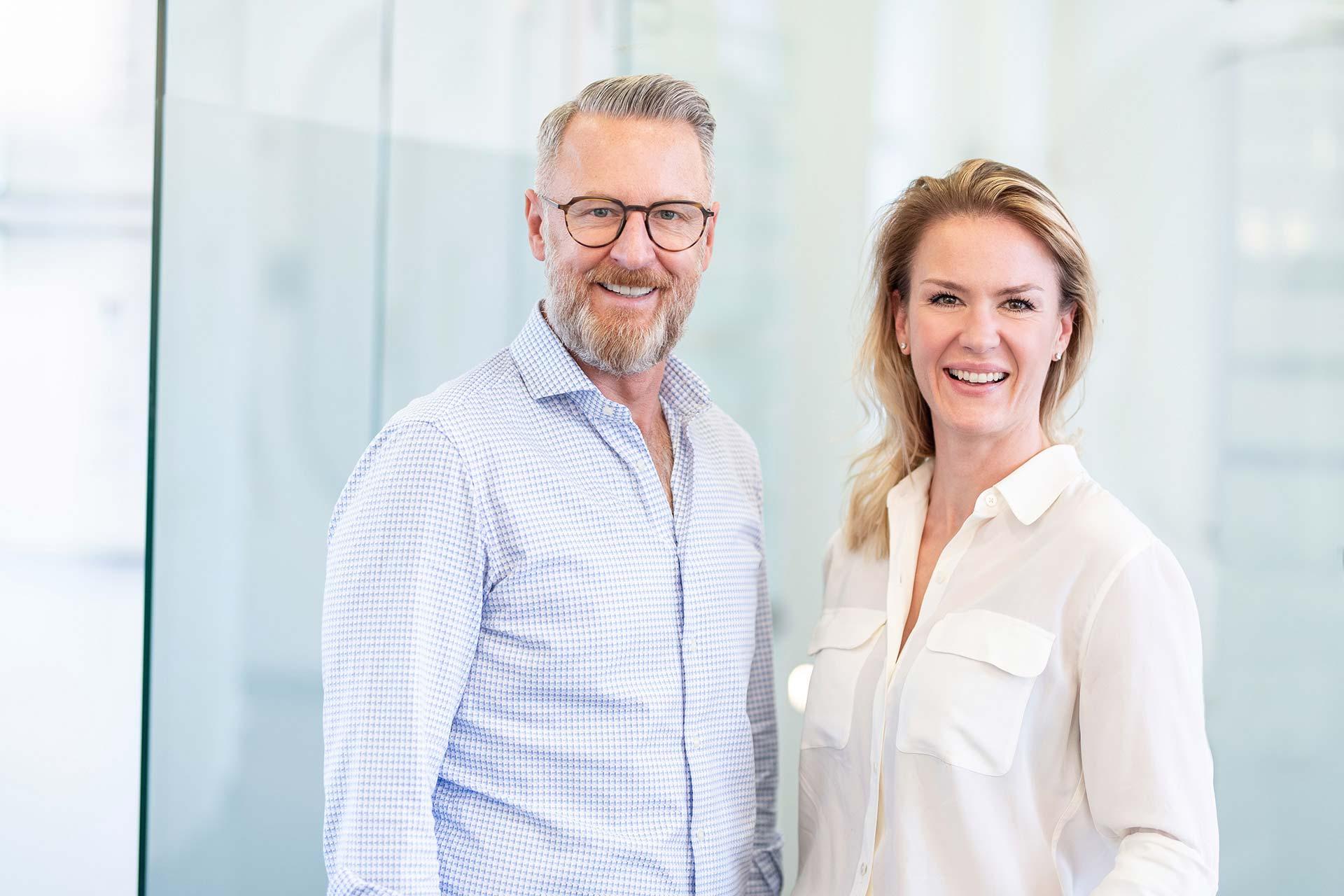 Zahnmedizin Gesichtschirurgie Buxtehude Anne-Sophie Hohl und Dr. Dr. Steffen Hohl